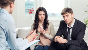 When is it the right time to try couples counseling?